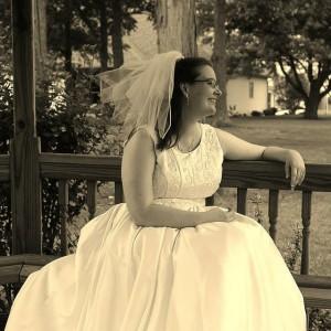 wedding Hannah